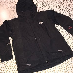The North Face Summit Series Gore-Tex XCR Jacket